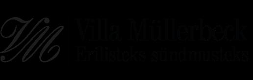Villa Müllerbeck Retina Logo